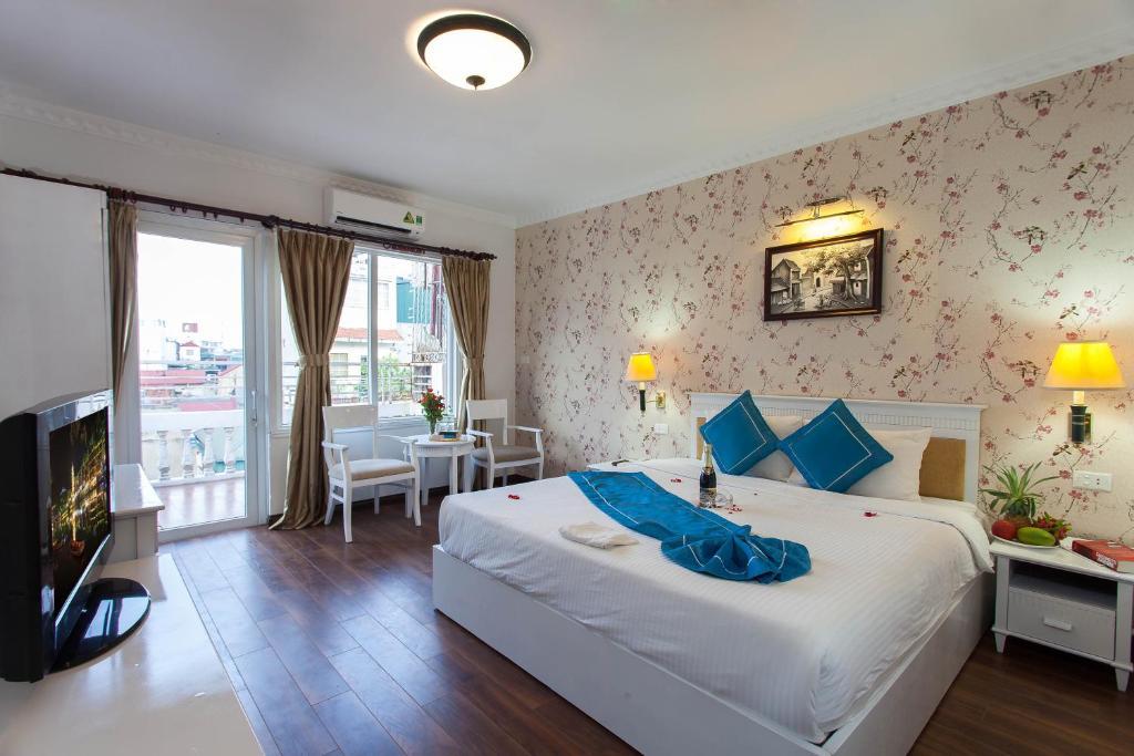 Khách sạn Little Hà Nội