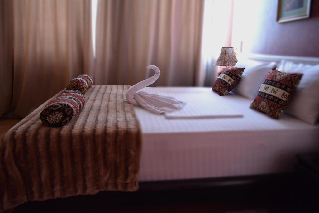 David Sultan Hotel