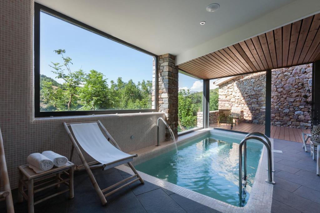 Bonansa Country Hotel, Bonansa – Precios actualizados 2019