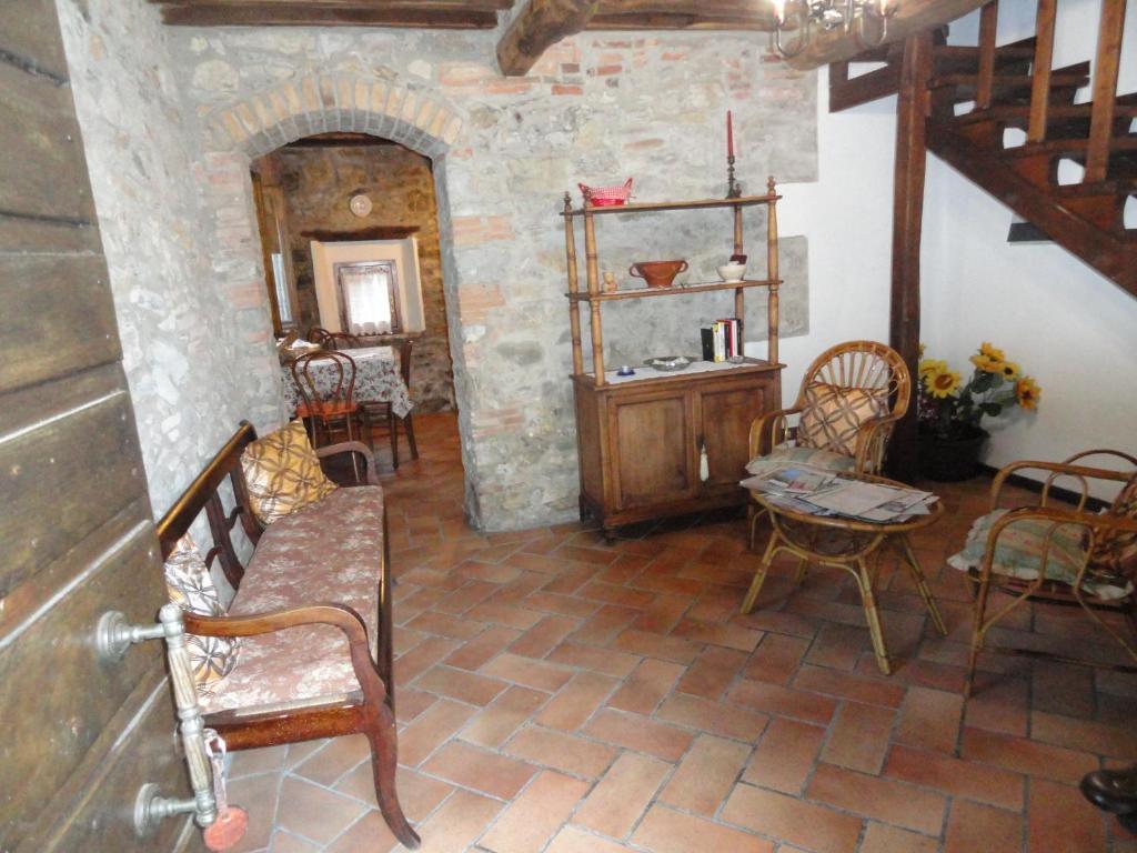 Borgo Petraio