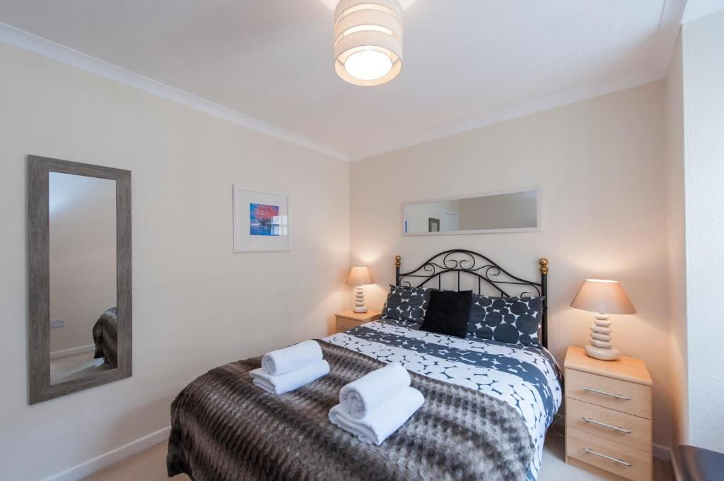 Royal Mile Apartment, Edinburgh, UK - Booking.com