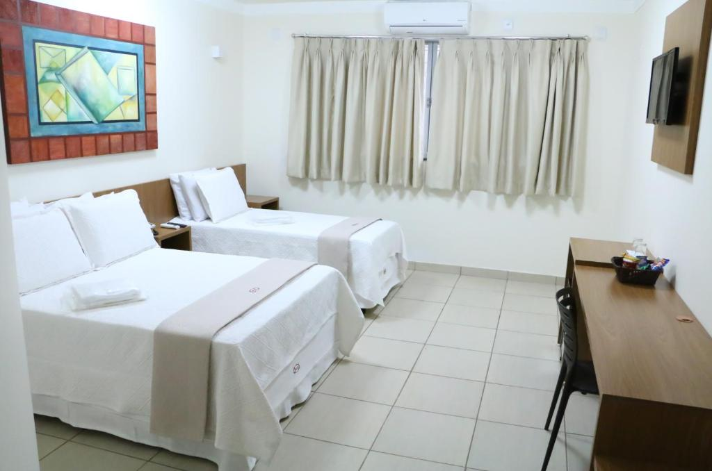 Hotel Camaro