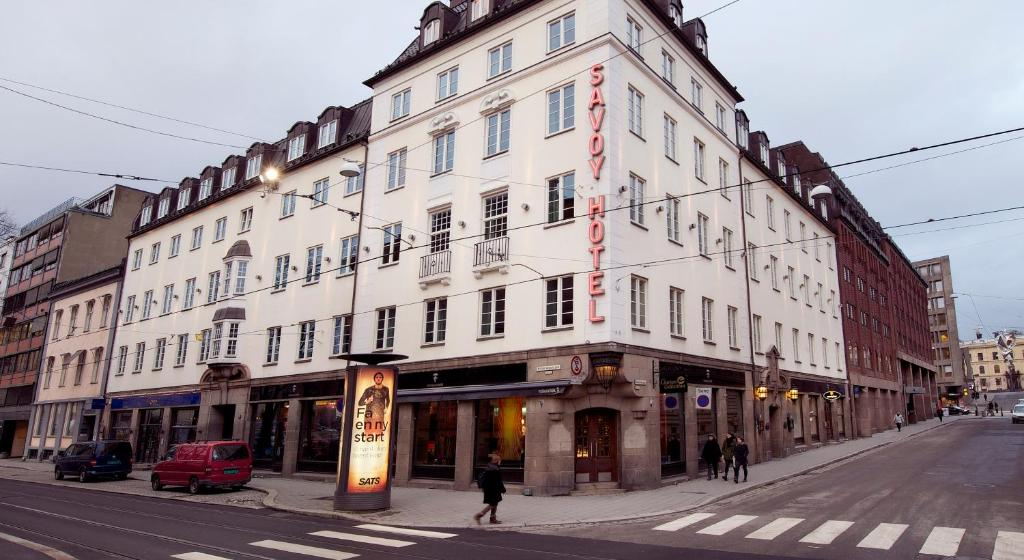 clarion collection hotel oslo