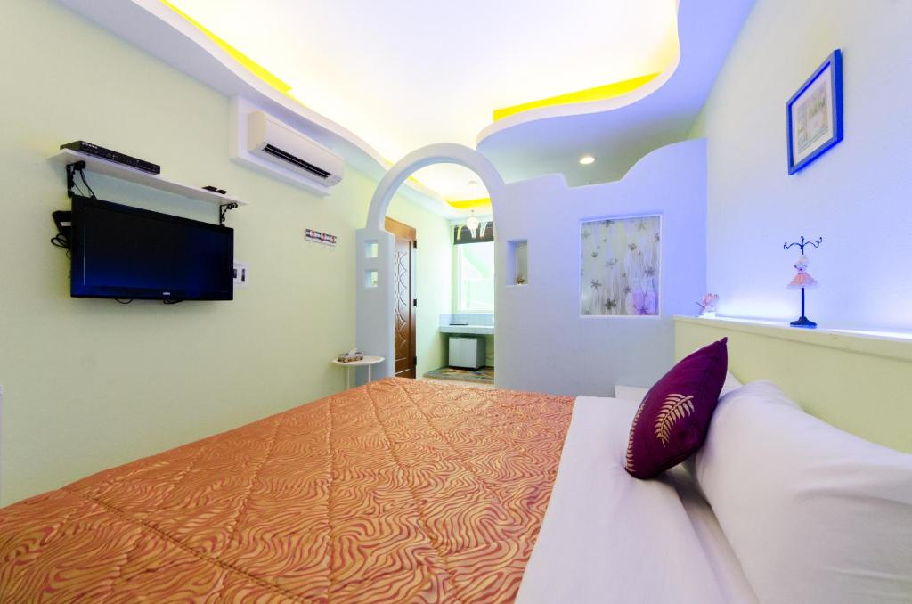 هتل Shu Lan Yang Ye