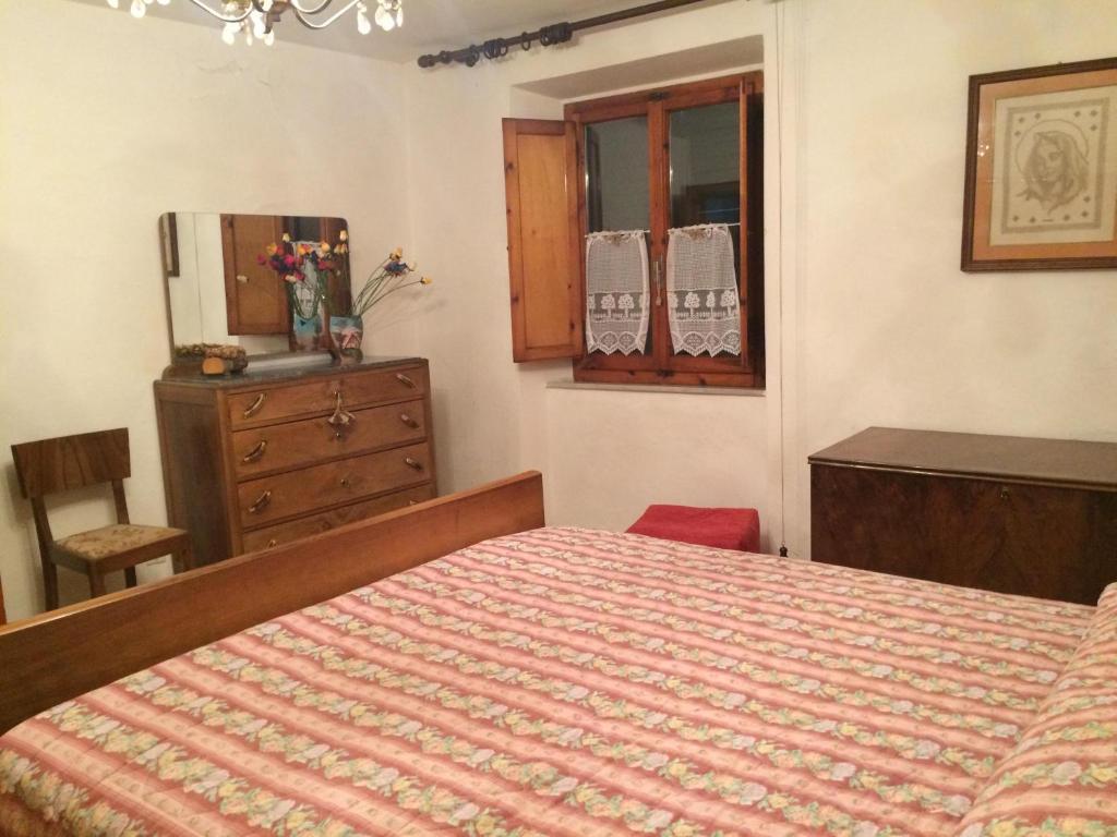 Cecchini Camere Da Letto.Residenza Cecchini Italia San Marcello Pistoiese Booking Com