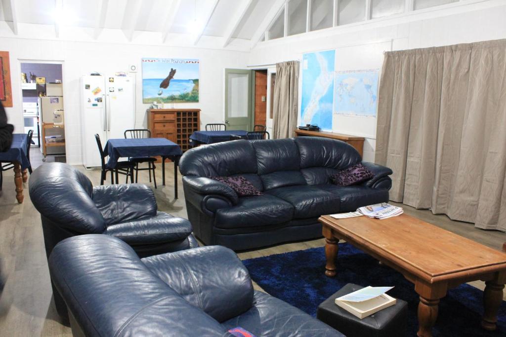Riverside Haven Lodge & Holiday Park