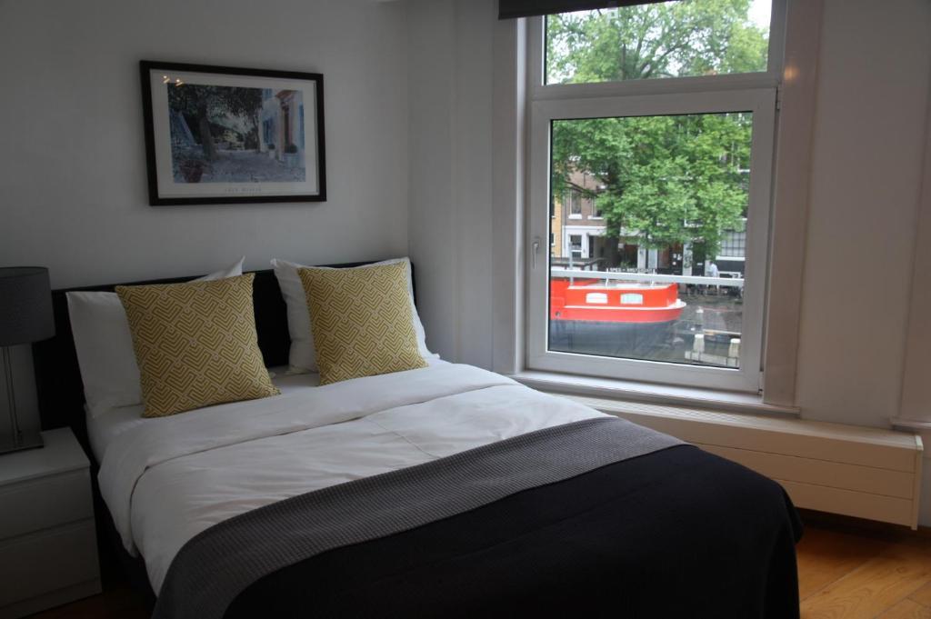 76406231 - Onde se hospedar em Amsterdam: Melhores bairros/dicas de hotéis e como economizar - holanda, amsterdam
