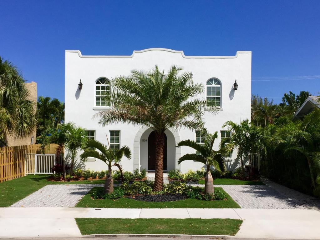 Grace Fitzpatrick West Palm Beach Fl