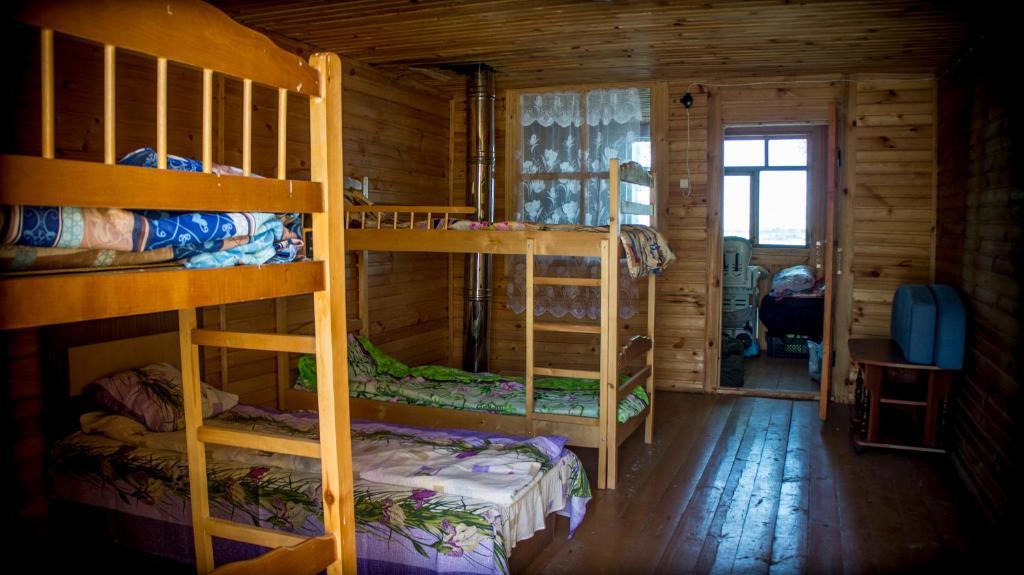 Campsite Perepelinyi ostrov