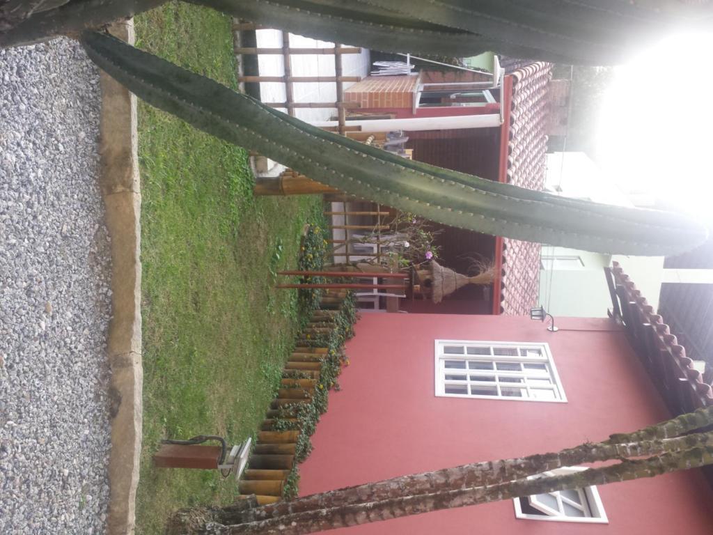 Pousada Campo Belo