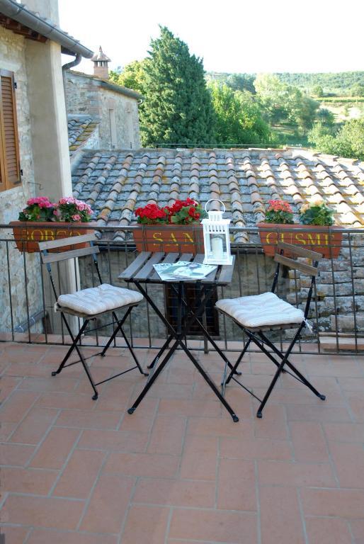 Borgo San Gusmè