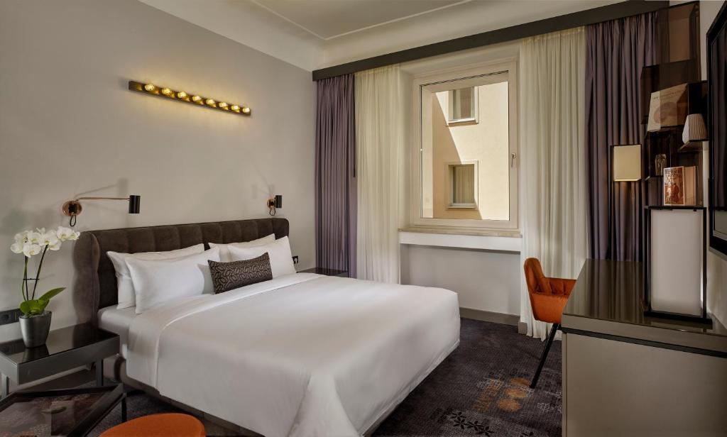 A room at Park Plaza Nuremberg