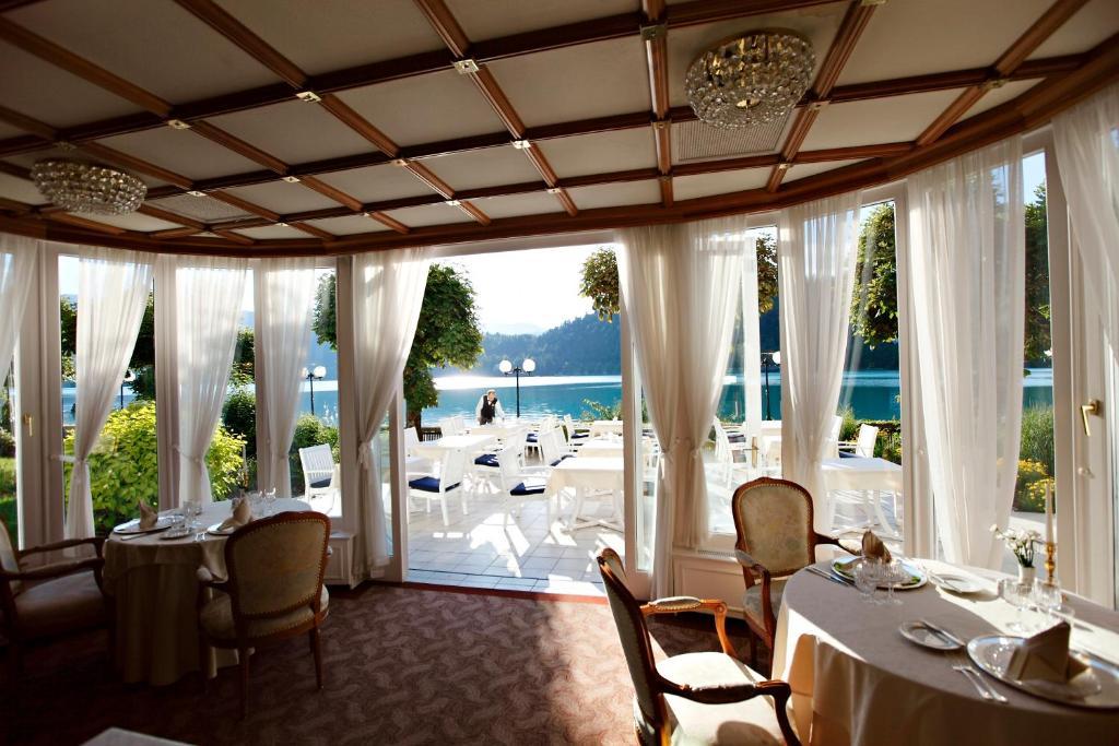 Grand Hotel Toplice svatební cesta