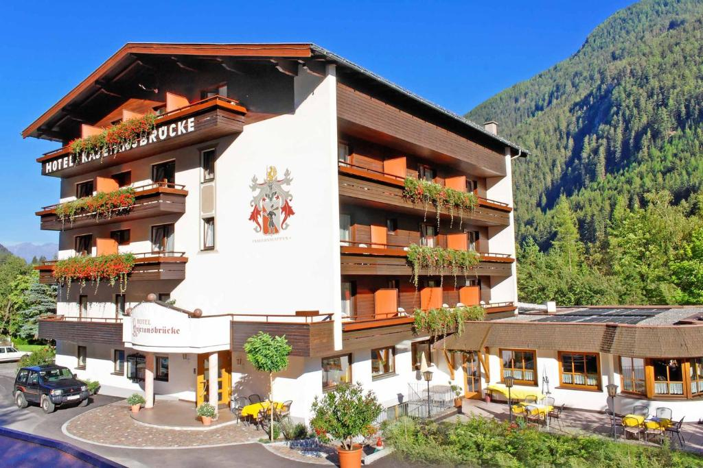 Apart Eila - Apartments for Rent in Pfunds, Tirol, Austria