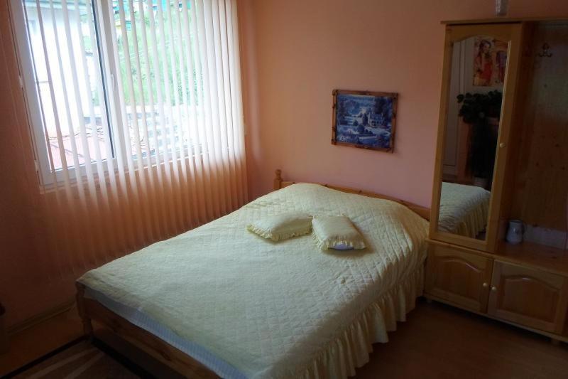 Ein Zimmer in der Unterkunft Edelvays House