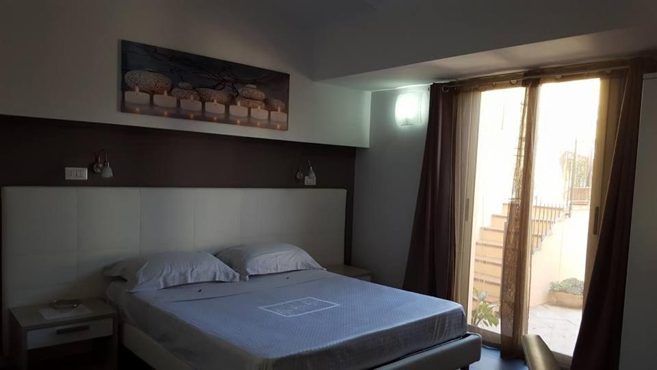 B&B Villa Letizia Inn