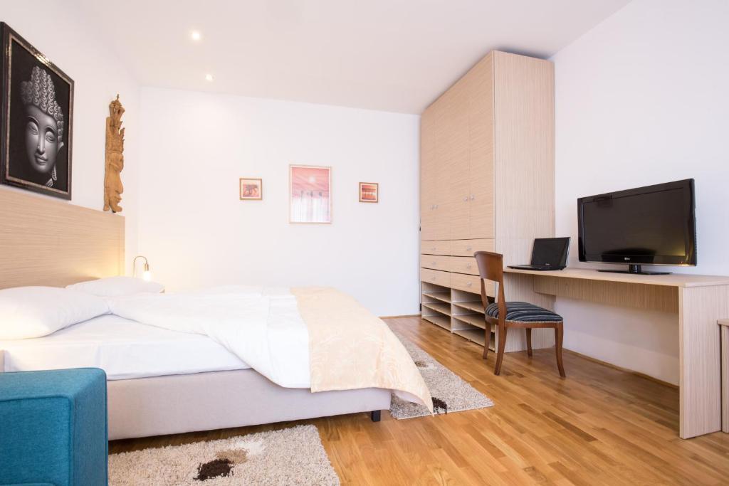 Dolce Vita Apartment