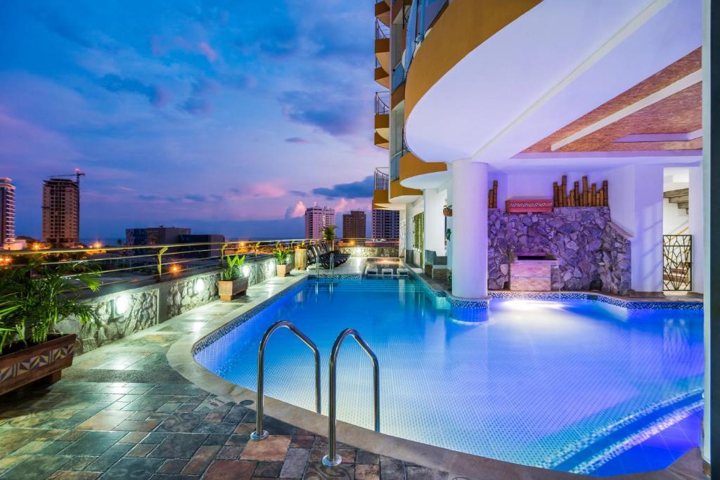 Hotel Terrazas Tayrona Santa Marta Colombia Booking Com