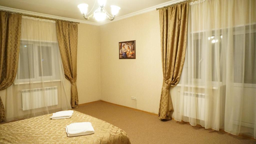 Отзывы о Гостиничный комплекс Grand Hotel Домбай