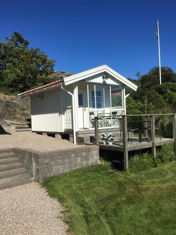 Vstkustens Prla - Cabins for Rent in Orust V, Vstra - Airbnb