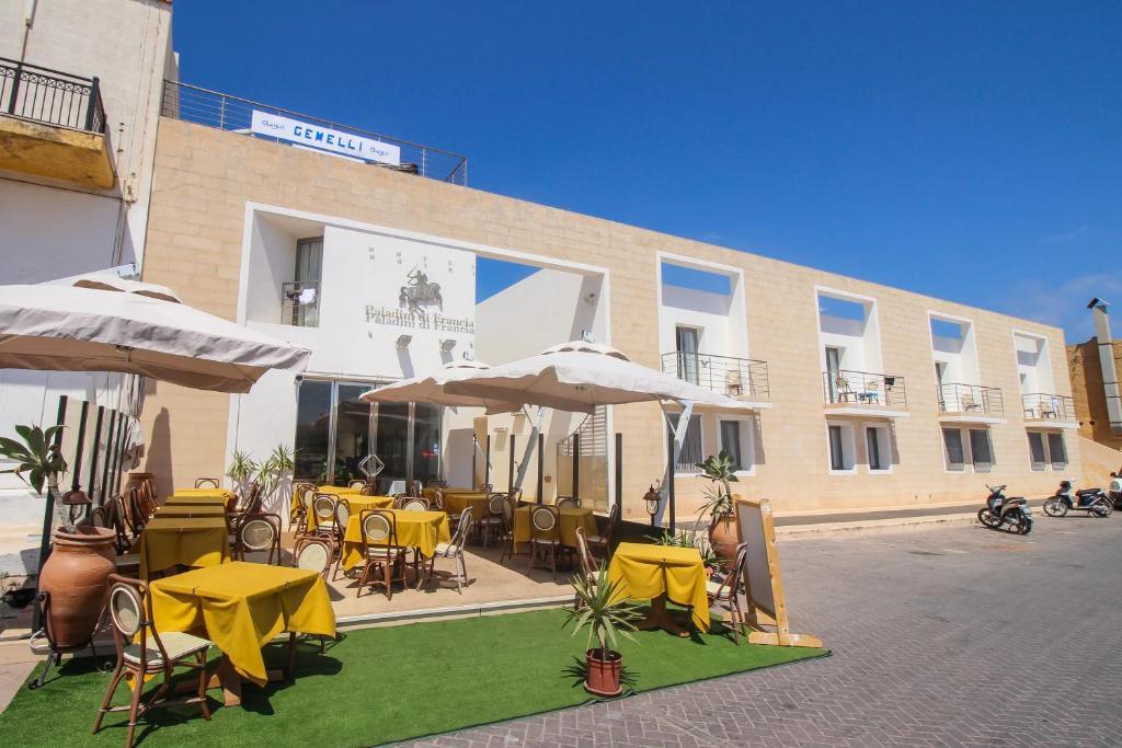 Hotel Paladini di Francia, Lampedusa – Prezzi aggiornati per ...