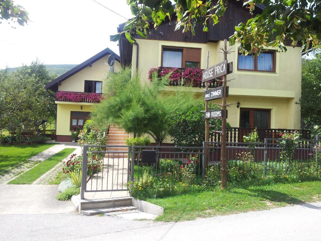 House Prica