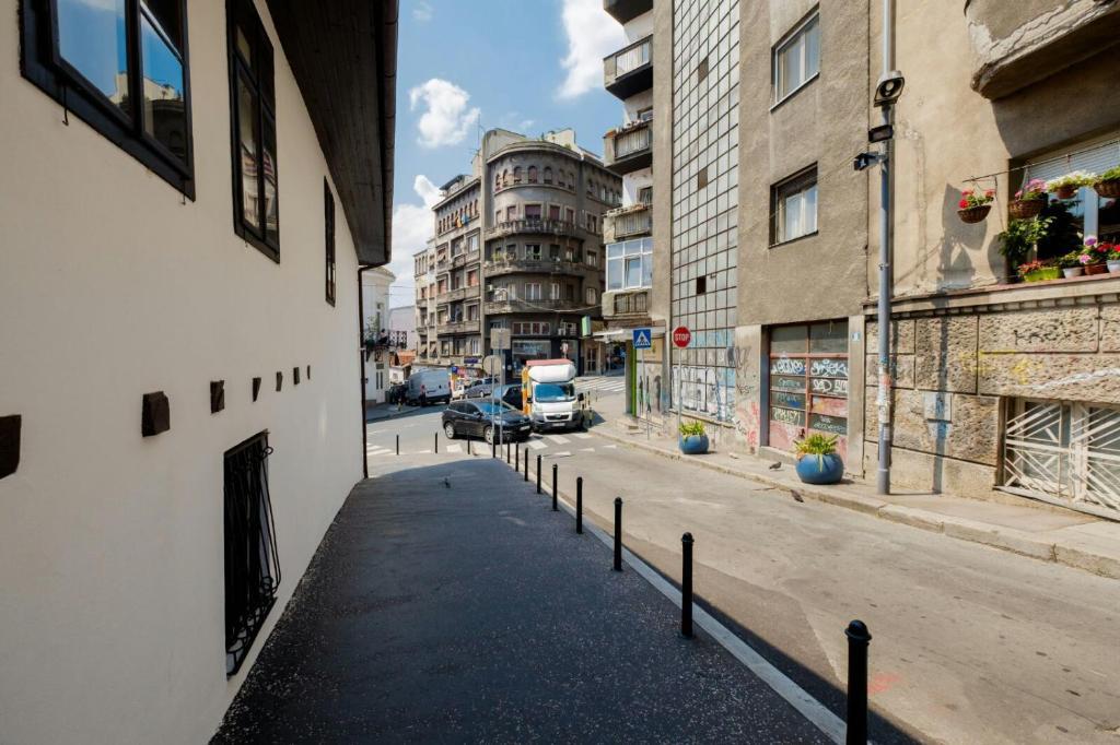 Penthouse Sofy 1 Belgrad Preus Actualitzats 2020