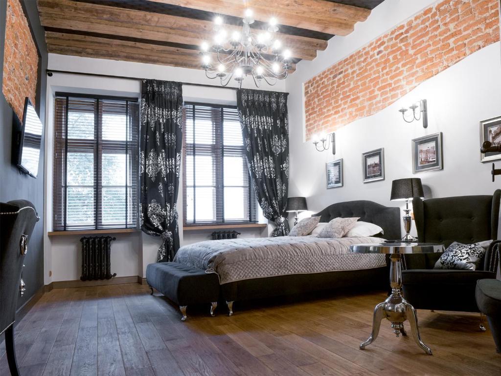 A room at Leonardo 2