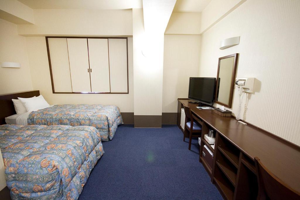 ホテル 豊田市