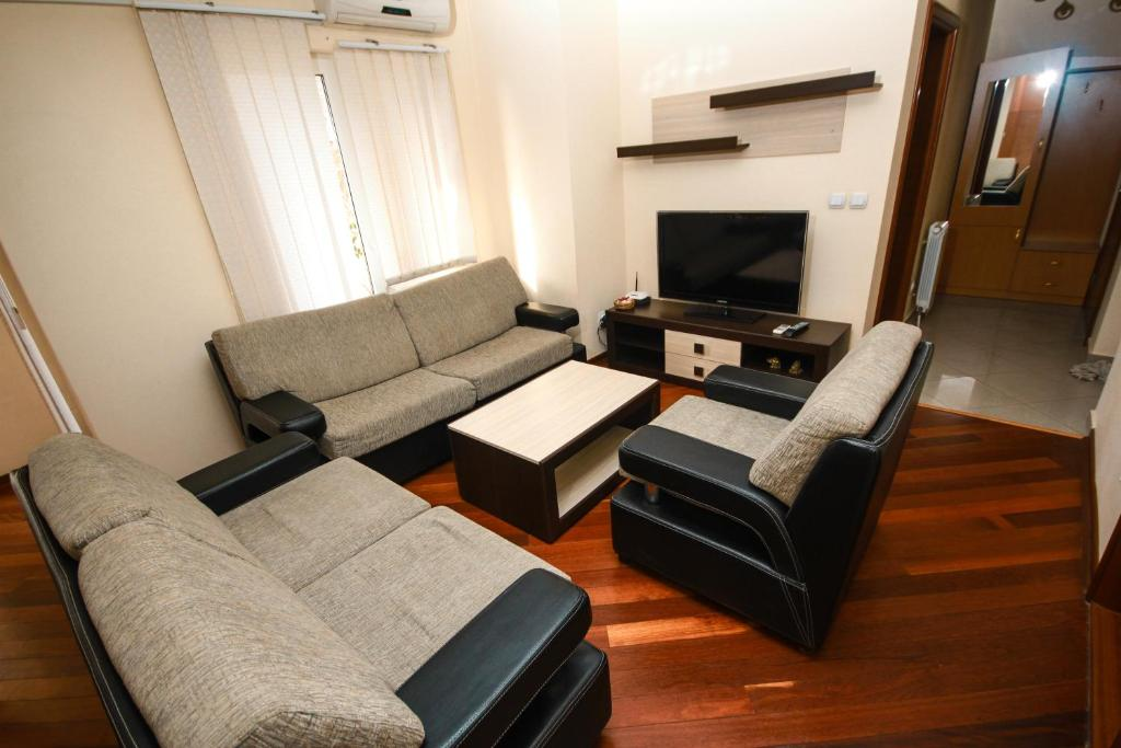 Lux Place Apartment