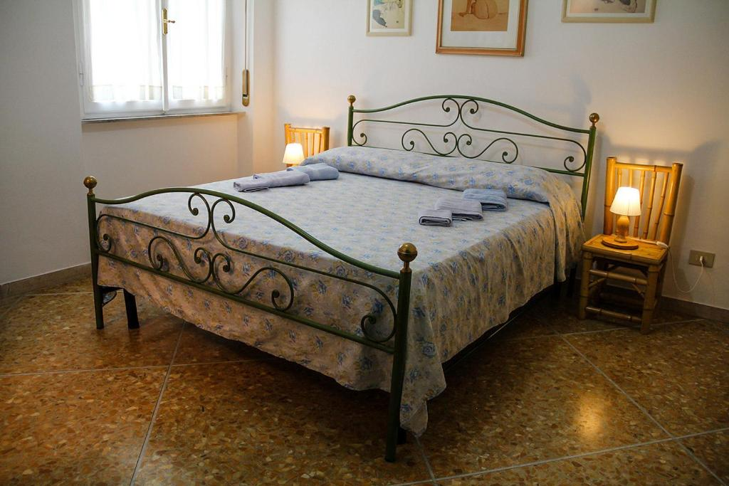 A room at Guest House - Rooms Rent Cisanello