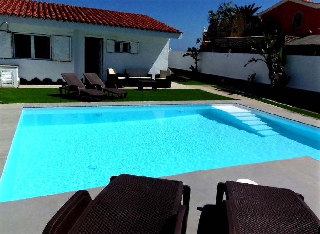 Villa el Veril, San Agustin – Updated 2019 Prices