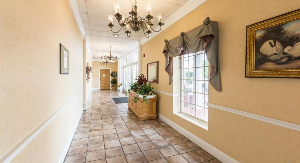 Econo Lodge Inn & Suites Orangeburg