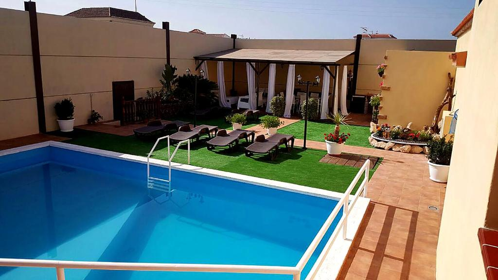 Casa Villa Tenerife, Las Galletas – Updated 2019 Prices