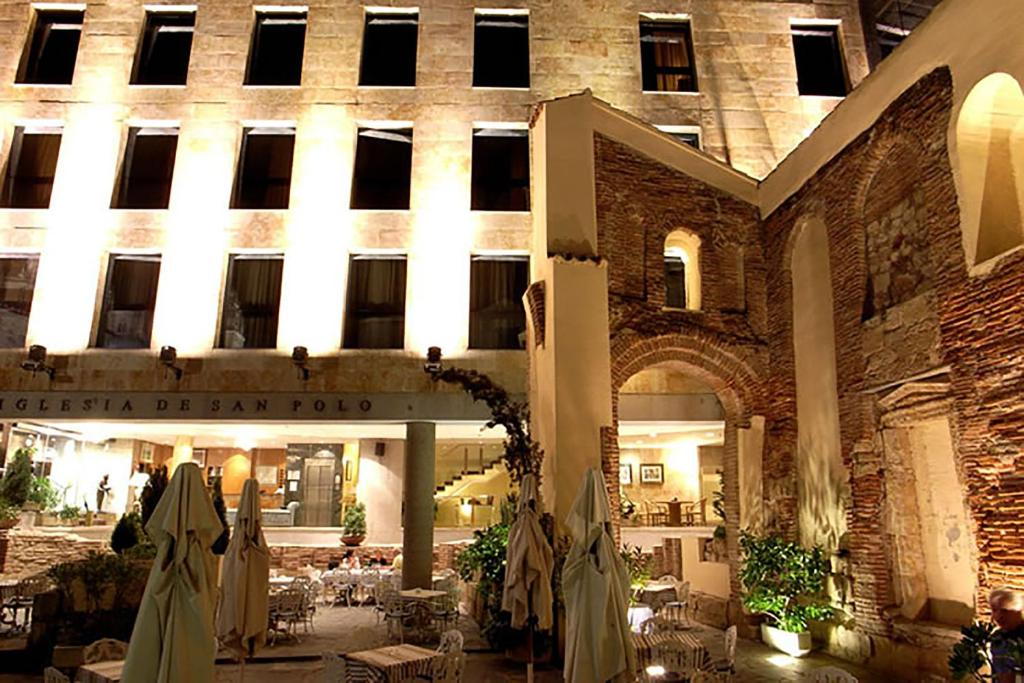 Hotel San Polo, Salamanca – Precios actualizados 2019