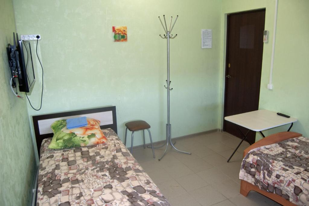 A room at Guest House Tyulpan