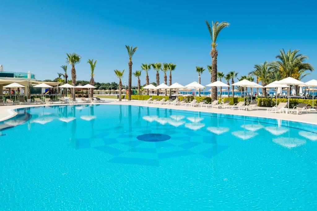 Apollonium Club La Costa Spa & Beach Resort