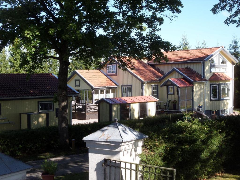 Trolldalen - Samla - Riksantikvariembetet