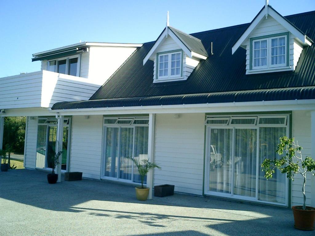 Warkworth Lodge