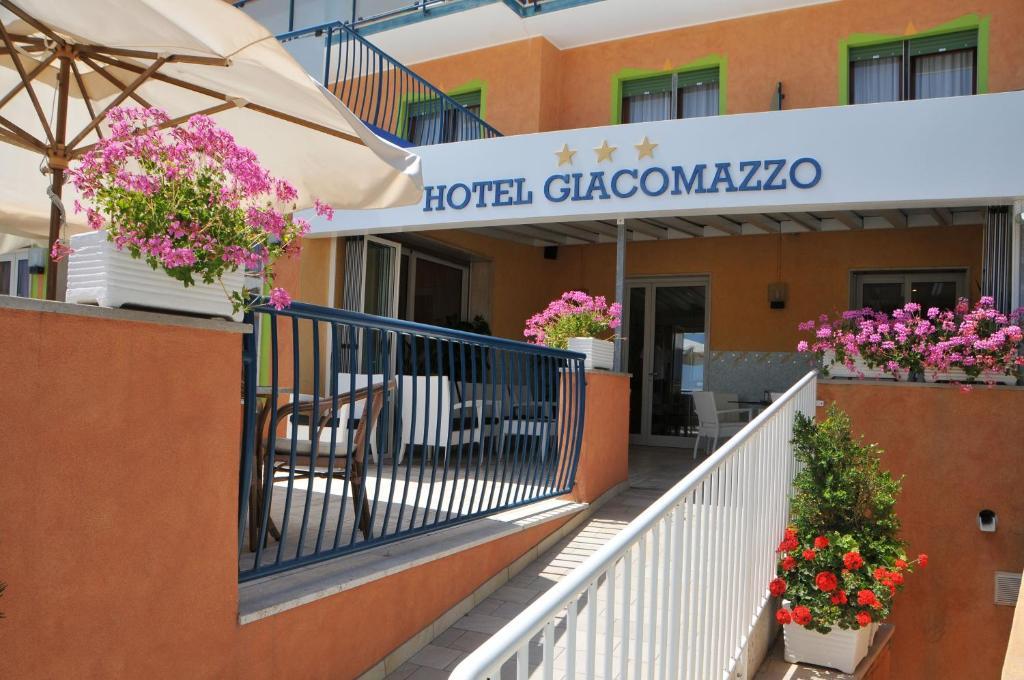 Hotel Giacomazzo