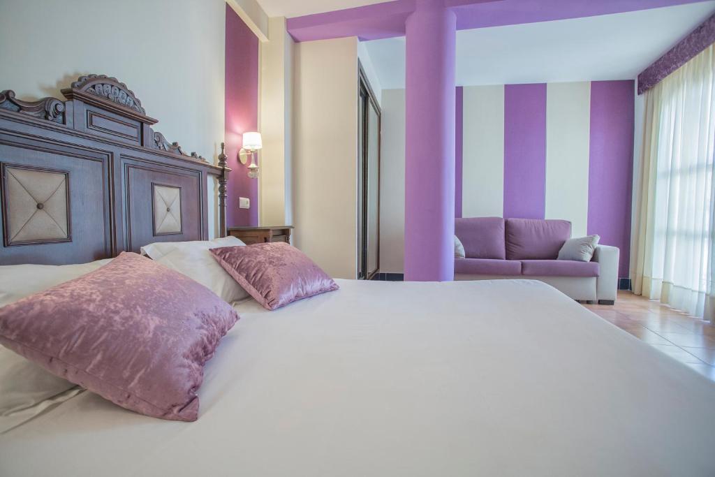 Hotel Rosaleda Don Pedro (España Úbeda) - Booking.com