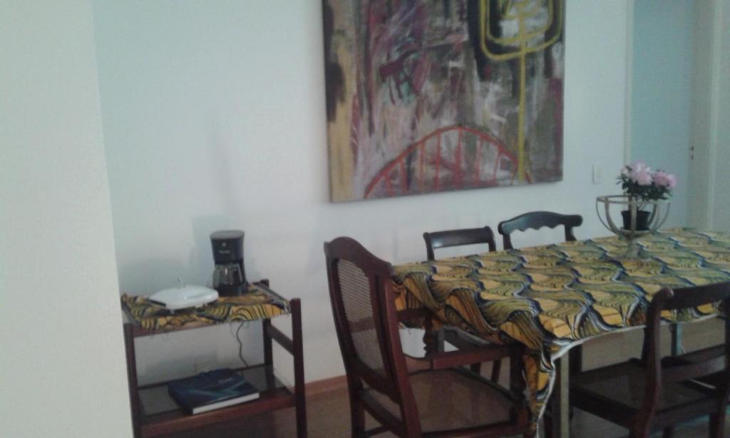 Apartamento Coronel Veiga