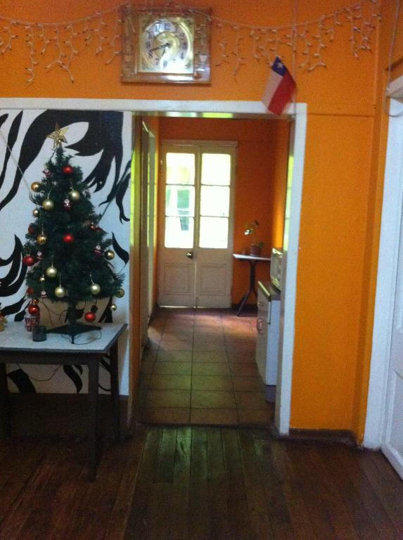 Hostal Tricontinental 2