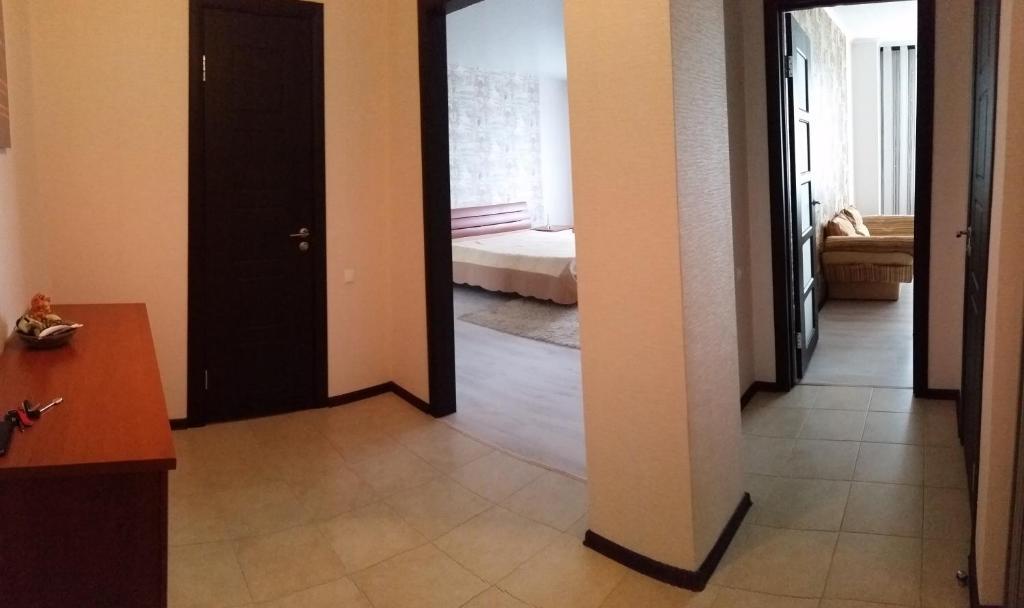 Apartments at Bulvar Pobedy