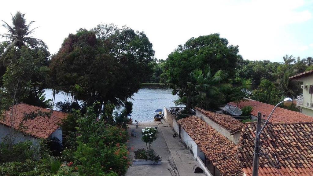 Pousada Residencial Cruzeiro