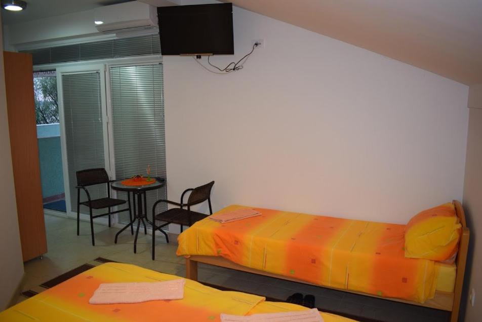 Bed And Breakfast Dunavska Terasa