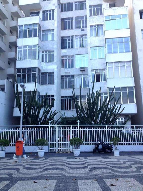 Apartamento Avenida Atlantica