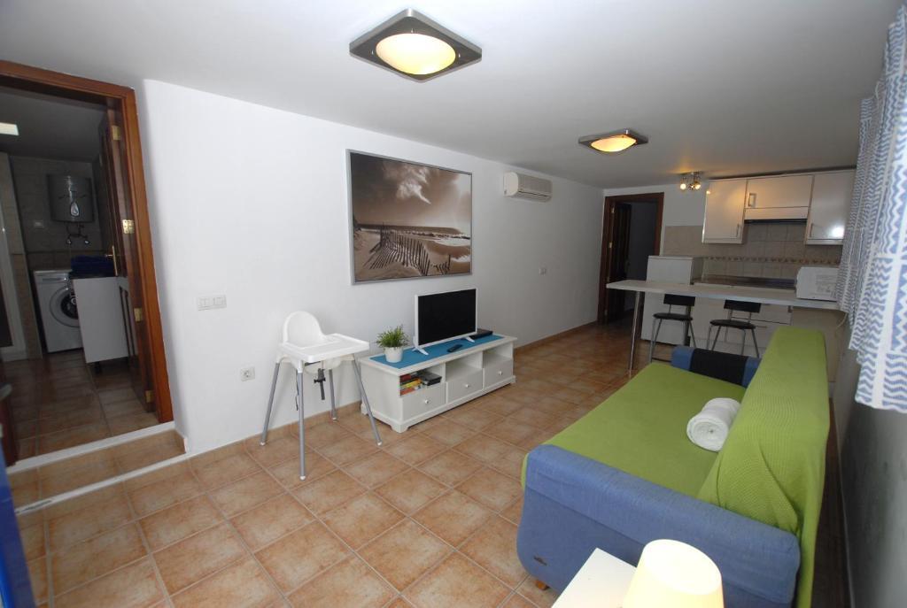 Villa Casita al Mar, Punta Mujeres, Spain - Booking.com