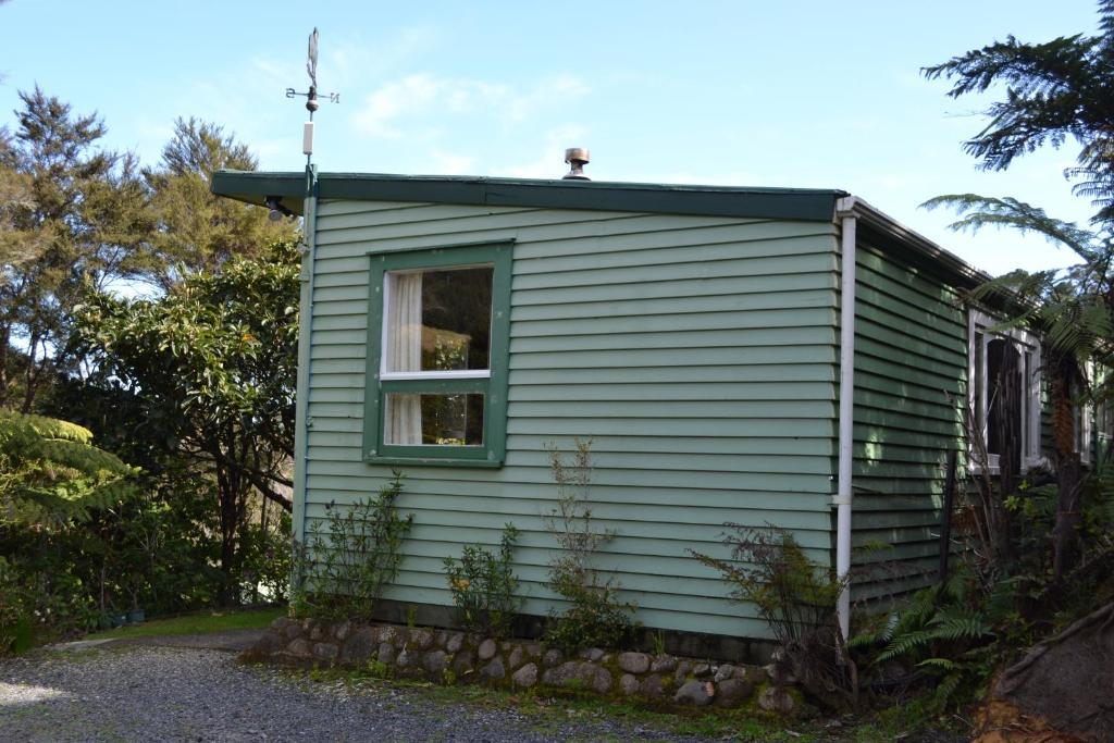 Te Mata Lodge