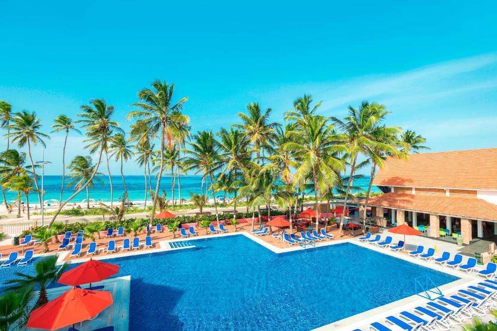 Hotel Decameron Isleño - All Inclusive, San Andrés, Colombia ...